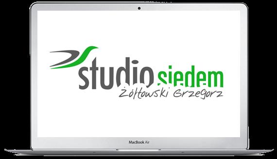 Agencja reklamowa Studio Siedem